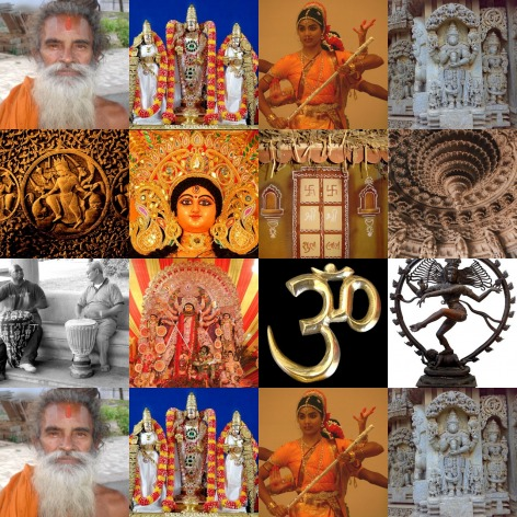 the differences and similarities between jainism and hinduism